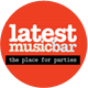 latest music bar