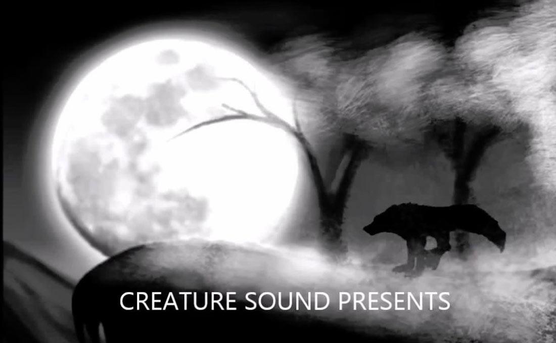 Creature Sound