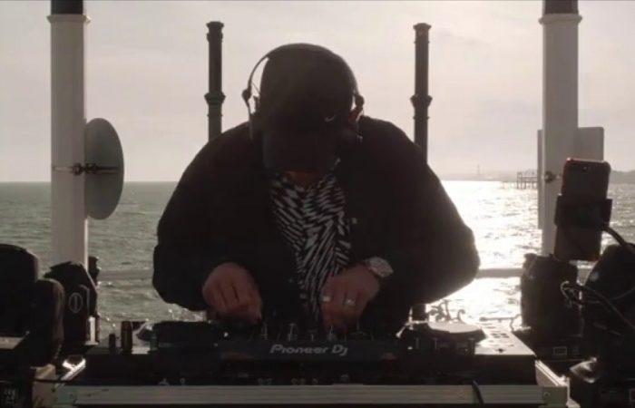 DJ Pedro Sedso