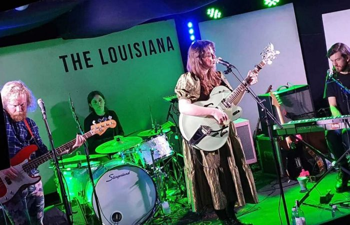 The Louisiana