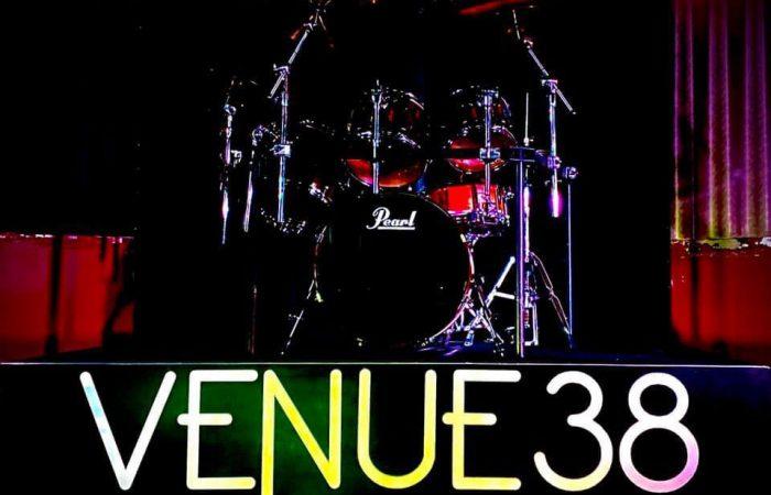 Venue 38