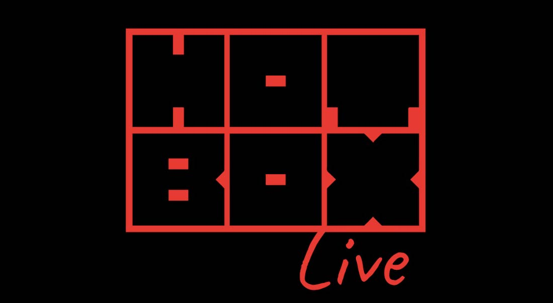 HOT BOX LIVE - A YEAR OF STREAMING