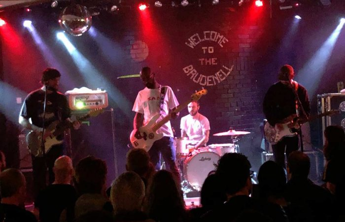 the brudenell