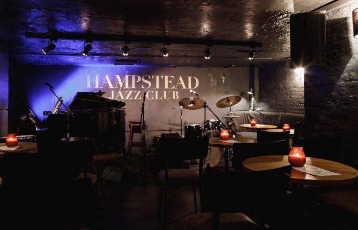 Hampstead Jazz Club